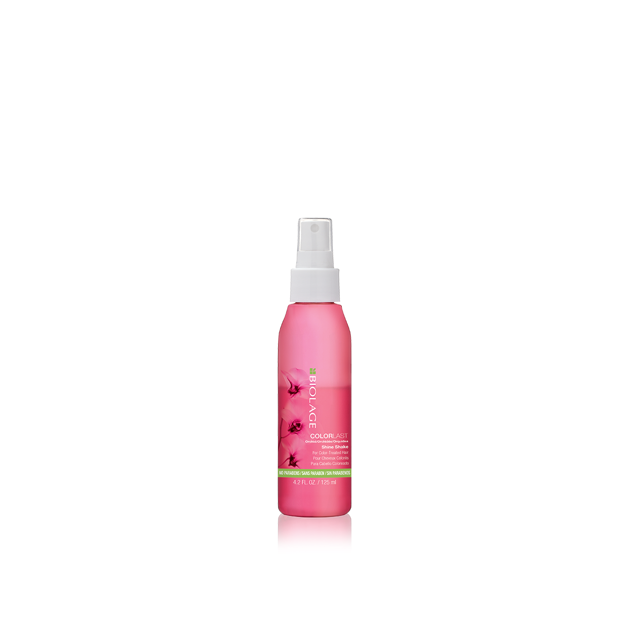 Biolage Colorlast Colour Protect Shine Spray for Coloured Hair