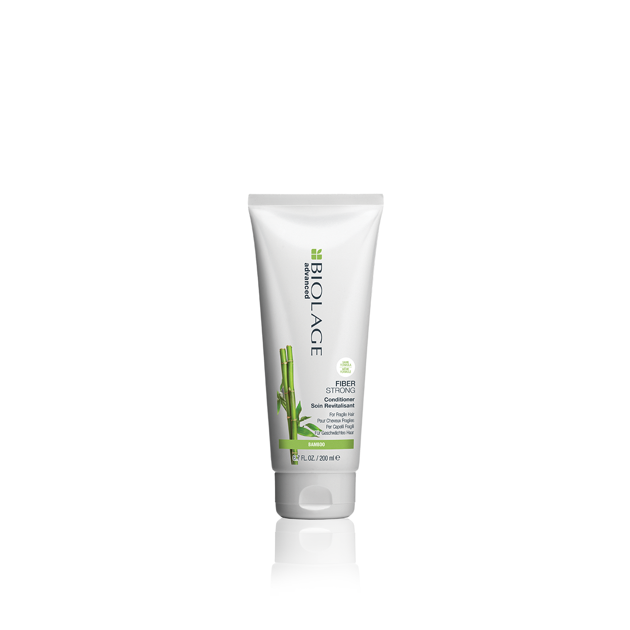 Biolage Advanced FiberStrong Fragile Hair Conditioner Strengthening Conditioner for Fragile Hair