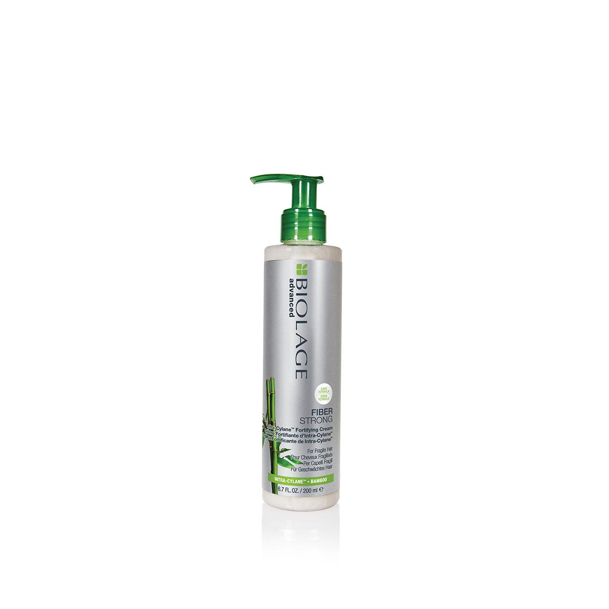 Biolage Advanced FiberStrong Fragile Hair Fortifying Cream Strengthening Cream for Fragile Hair