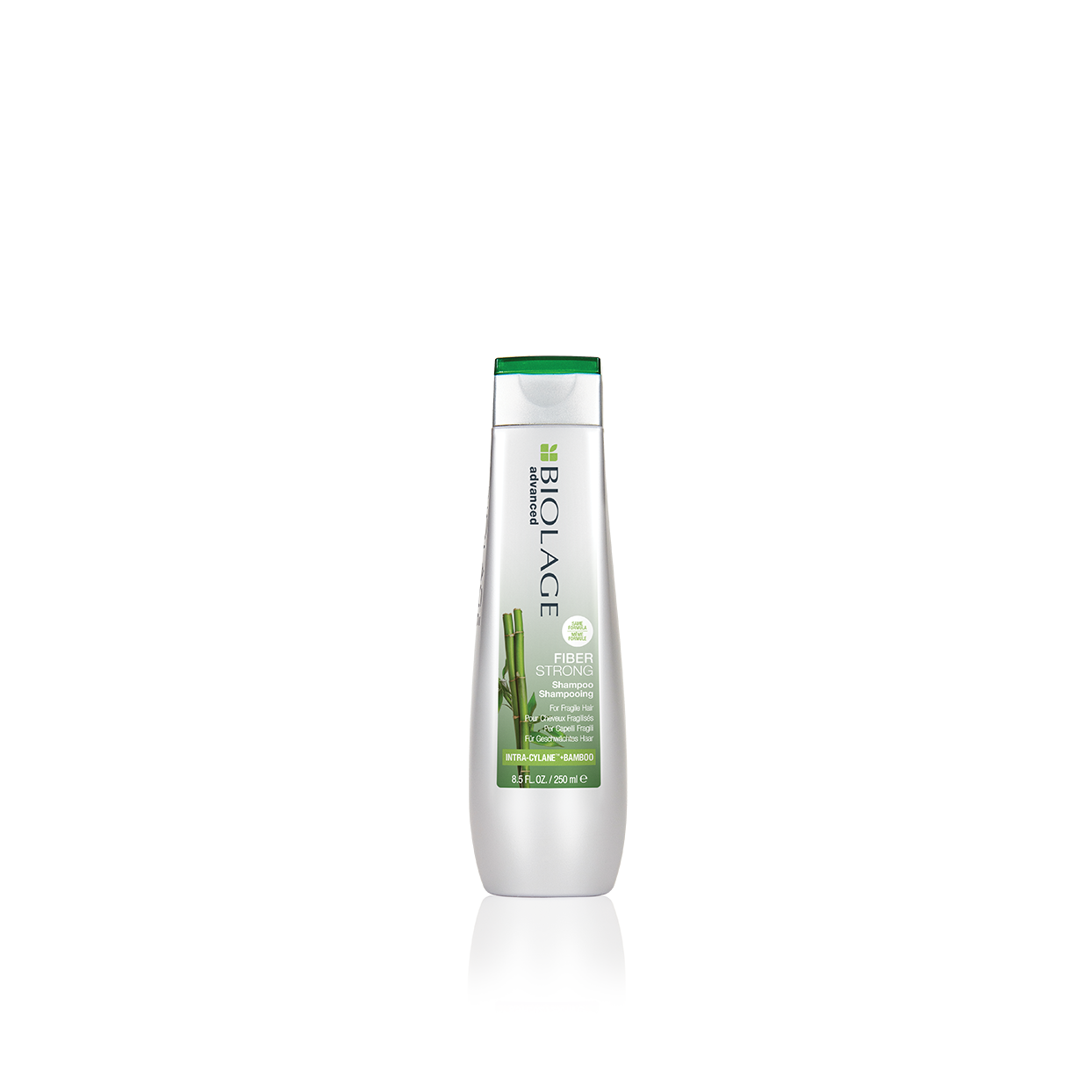 Biolage Advanced FiberStrong Fragile Hair Shampoo Strengthening Shampoo for Fragile Hair