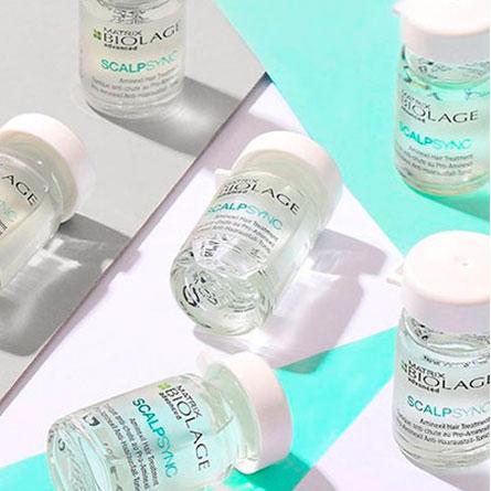 Biolage ScalpSync Aminexil Treatment