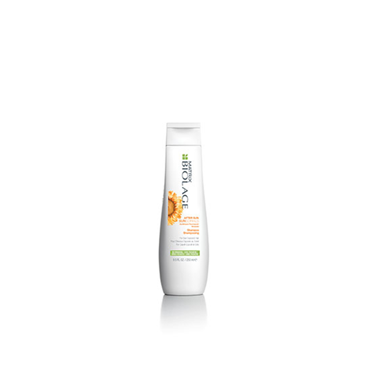 Biolage Sunsorials After Sun Shampoo Sun Protect Shampoo for Sun Exposed Hair
