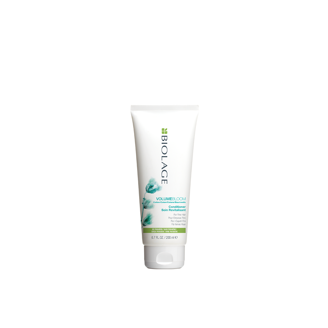 Biolage VolumeBloom Volumising Conditioner Volumising Conditioner for Fine Hair