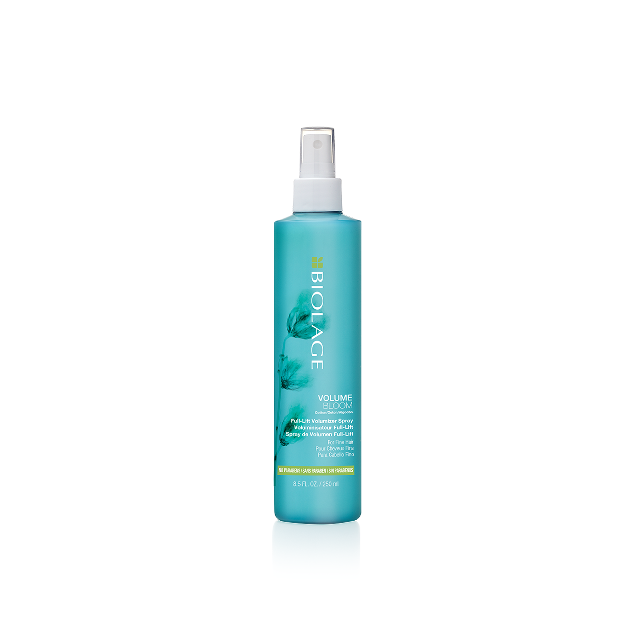 Biolage VolumeBloom Volumising Spray Root-Lift Spray for Fine Hair