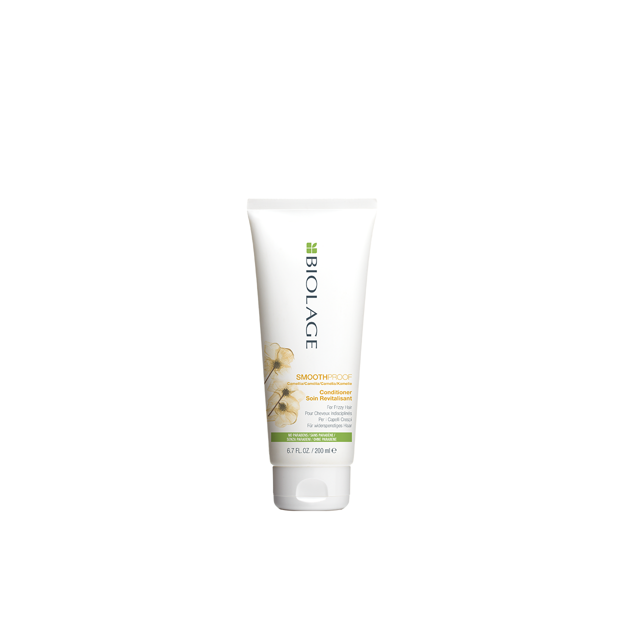 Biolage SmoothProof Conditioner Smoothing Conditioner for Frizzy Hair