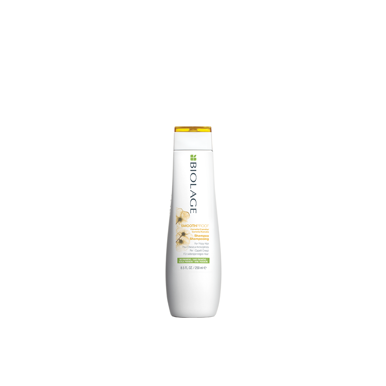 Biolage SmoothProof Shampoo Smoothing Shampoo for Frizzy Hair