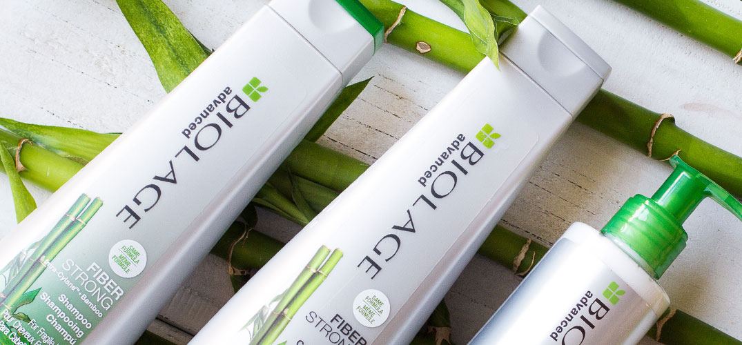 Biolage Advanced Fiber Strong