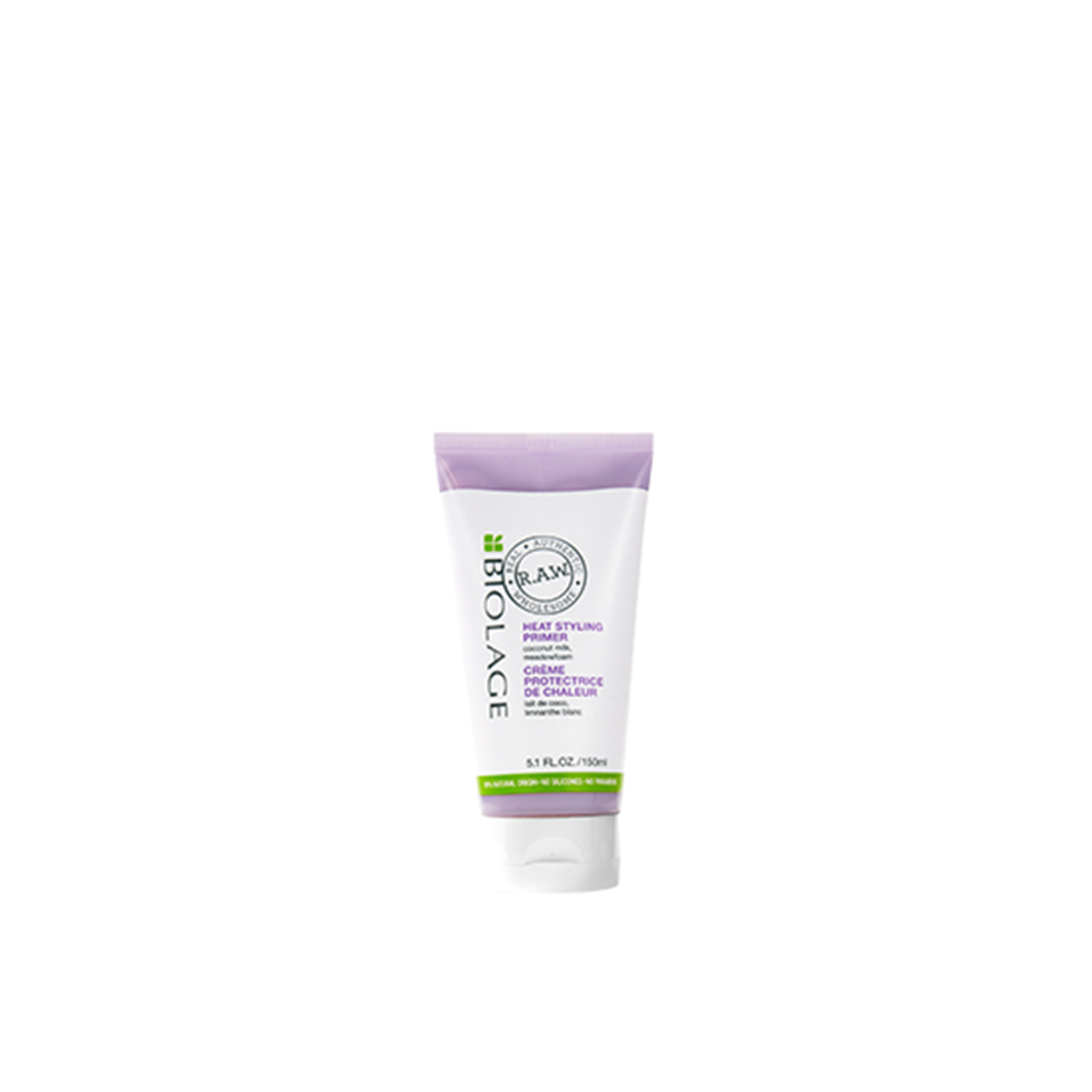 Biolage RAW Color Care Heat Primer
