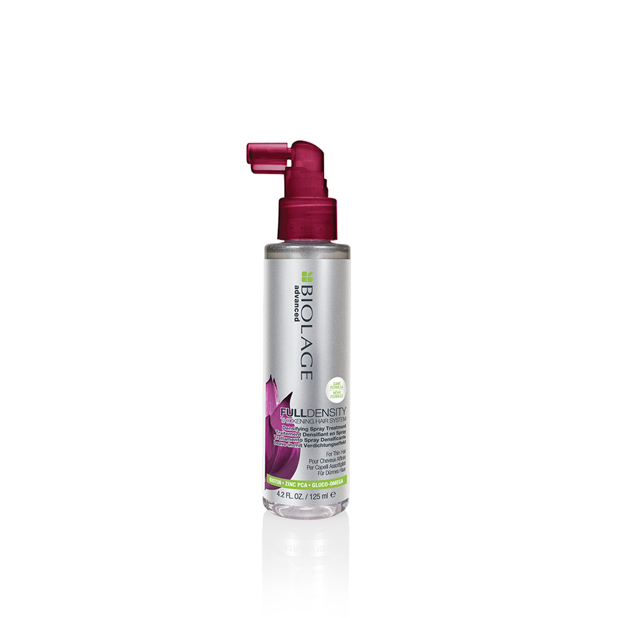 Biolage Advanced FullDensity Thin Hair Densifying Treatment Leave-In Spray for Thin Hair