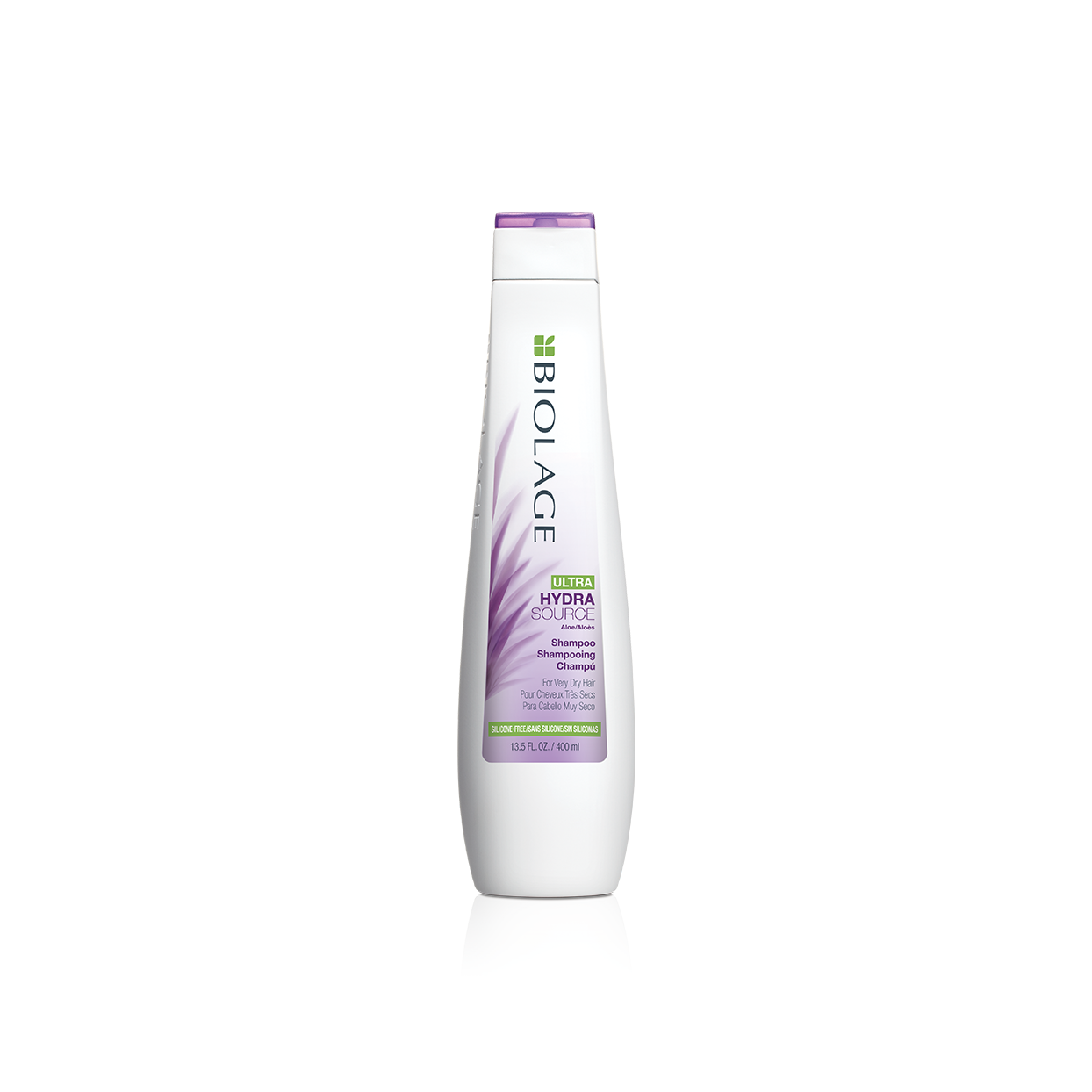 Biolage HydraSource Dry Hair Shampoo Hydrating Shampoo for Dry Hair