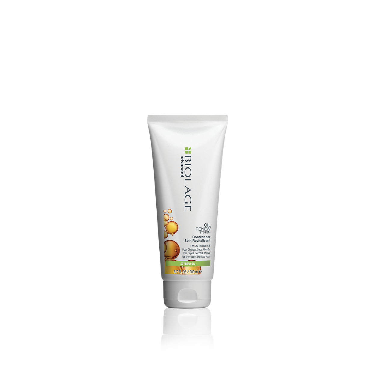Biolage Advanced OilRenew Dry Hair Conditioner Moisturising Conditioner for Dry Porous Hair